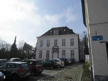 Adresse 3 Place Antoine Gilson, 1170 - Watermael-Boitsfort