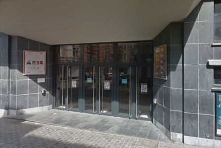 Adresse 210 Chaussée de st Pierre, 1040 - Etterbeek