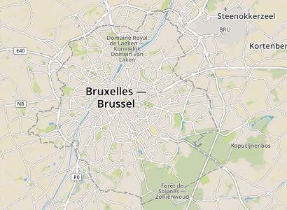 Adresse  ,  - Bruxelles