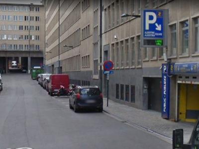 Adresse 6 Rue Des Sols, 1000 - Bruxelles