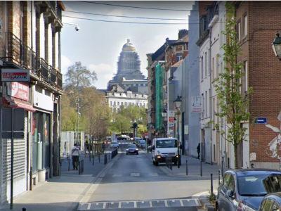 Adresse 49 Chaussée De Forest, 1060 - Saint-Gilles -Sint-Gillis