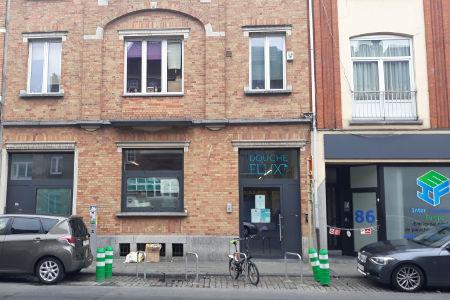 Adresse 84 Rue Des Vétérinaires, 1070 - Anderlecht