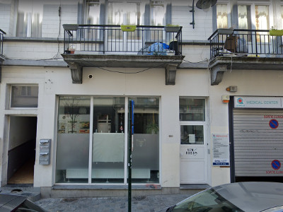 Adresse 69 B Kartuizersstraat, 1000 - Bruxelles