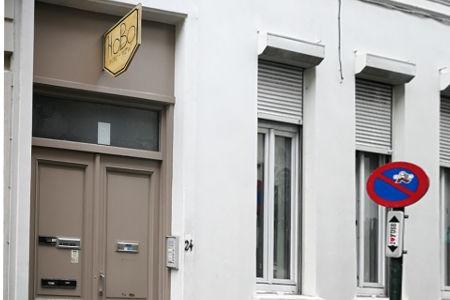 Adresse 24 Rue du Boulet, 1000 - Bruxelles