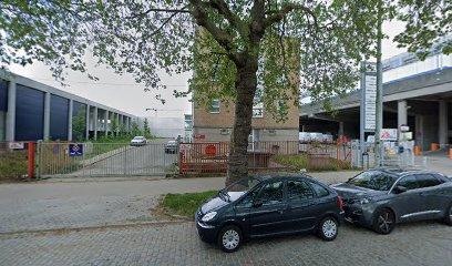 Adresse 100 Avenue Du Port, 1000 - Bruxelles