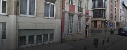 Adresse 43 Villersstraat, 1000 - Brussel