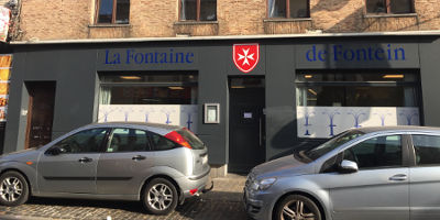 Adresse 346 Rue Haute, 1000 - Bruxelles