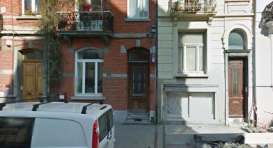Adresse 20 Rue Vanderborght, 1081 - Koekelberg