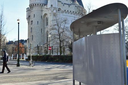 Adresse 142 Boulevard Du Midi, 1000 - Stad Brussel