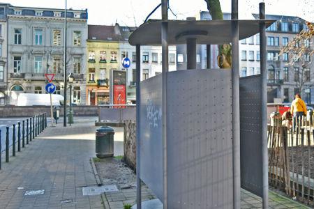 Adresse 5 Avenue De L'héliport, 1000 - Bruxelles