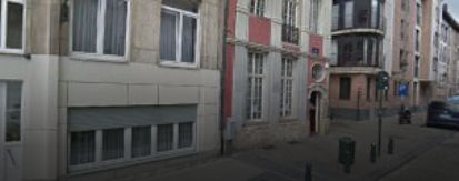 Adresse 43 Rue De Villers, 1000 - Bruxelles