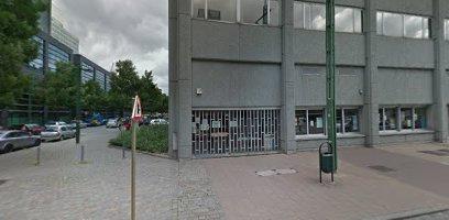 Adresse 2 Place Solvay, 1030 - Schaerbeek