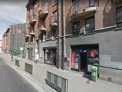 Adresse 130 Rue Van Artevelde, 1000 - Bruxelles