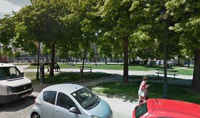 Adresse 7 Quai À La Houille, 1000 - Bruxelles