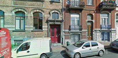 Adresse 96 Rue Stephenson, 1000 - Bruxelles