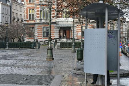 Adresse 26 Place Anneessens, 1000 - Bruxelles