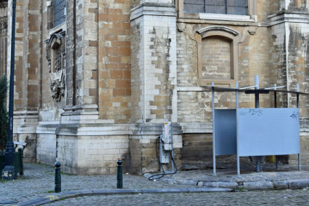 Adresse 1 Place Du Béguinage, 1000 - Bruxelles