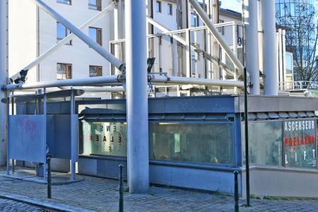 Adresse 107 Rue Des Minimes, 1000 - Bruxelles
